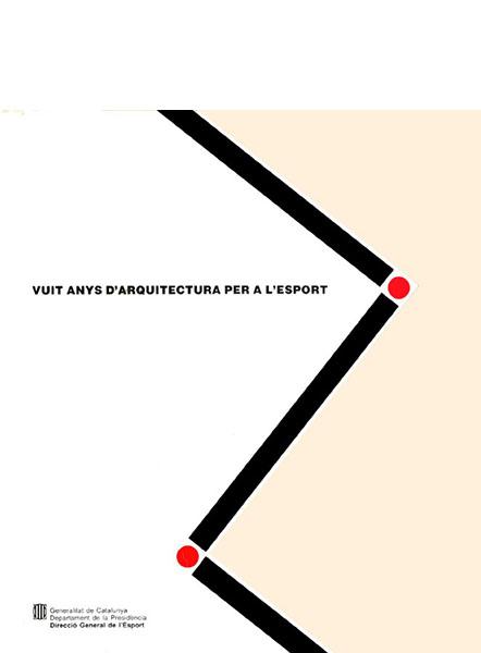 8 ANYS ARQUITECTURA ESPORT