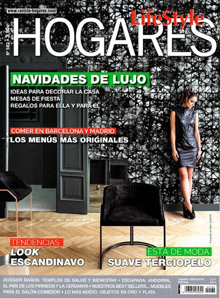 LIFESTYLE HOGARES 582